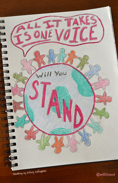 free willustand poster free elementary school anti bullying poster